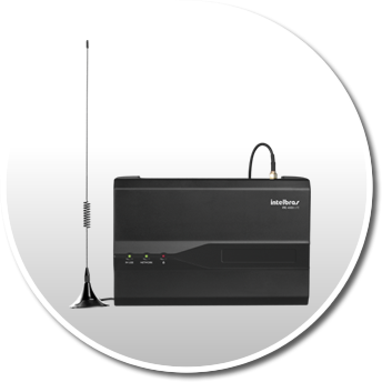 Interface celular/Acessórios para PABX