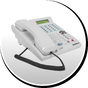 Telefones para PABX